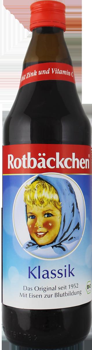 Klassik Rotbackchen Rabenhorst фото