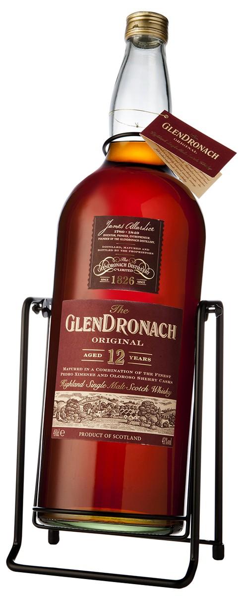Glendronach 12 Y.O. фото
