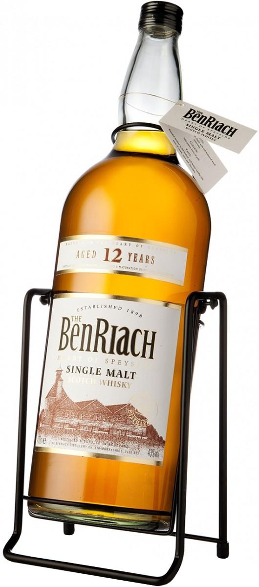 BenRiach 12 Y.O. фото