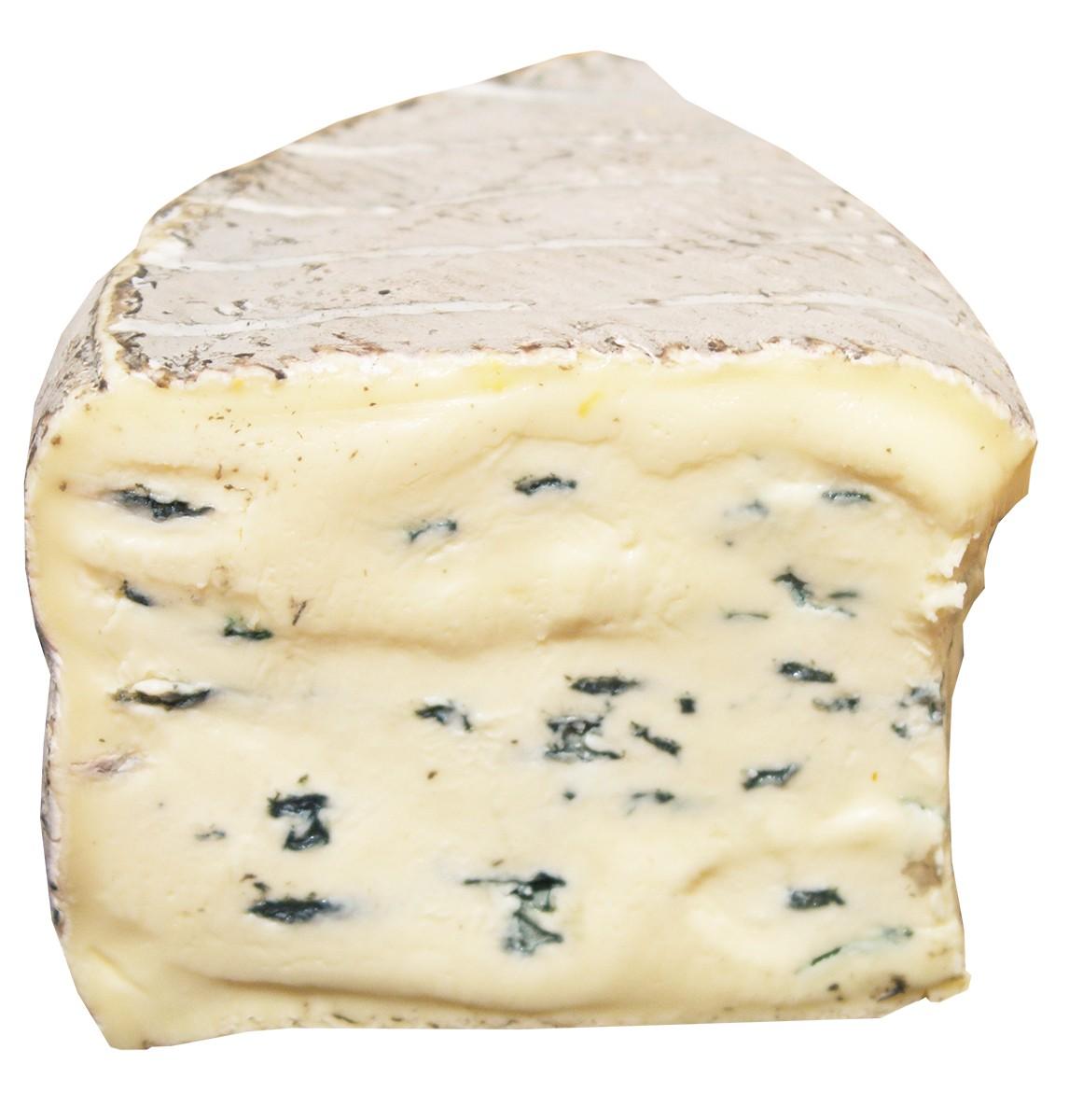 Сир з блакитною цвіллю Montagnolo Affine фото