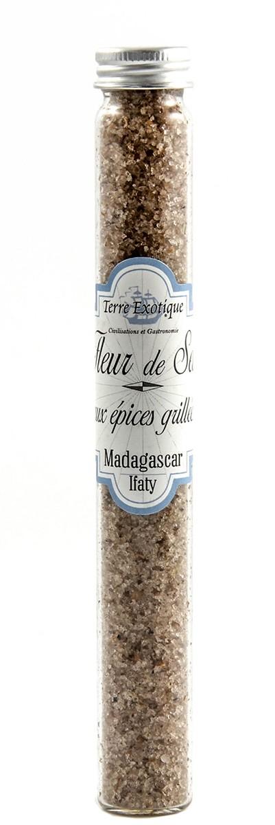 Сіль з прянощами Terre Exotique фото