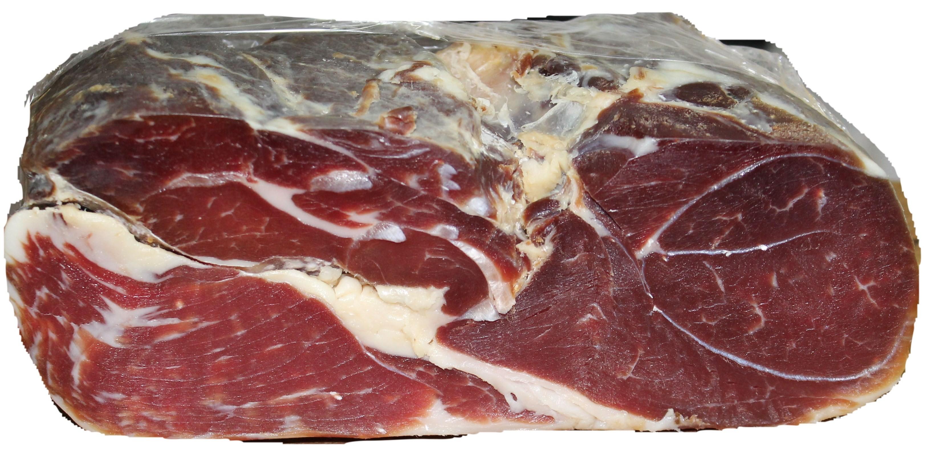 Хамон Iberico Cebo Jamondor 24-28 мес. фото