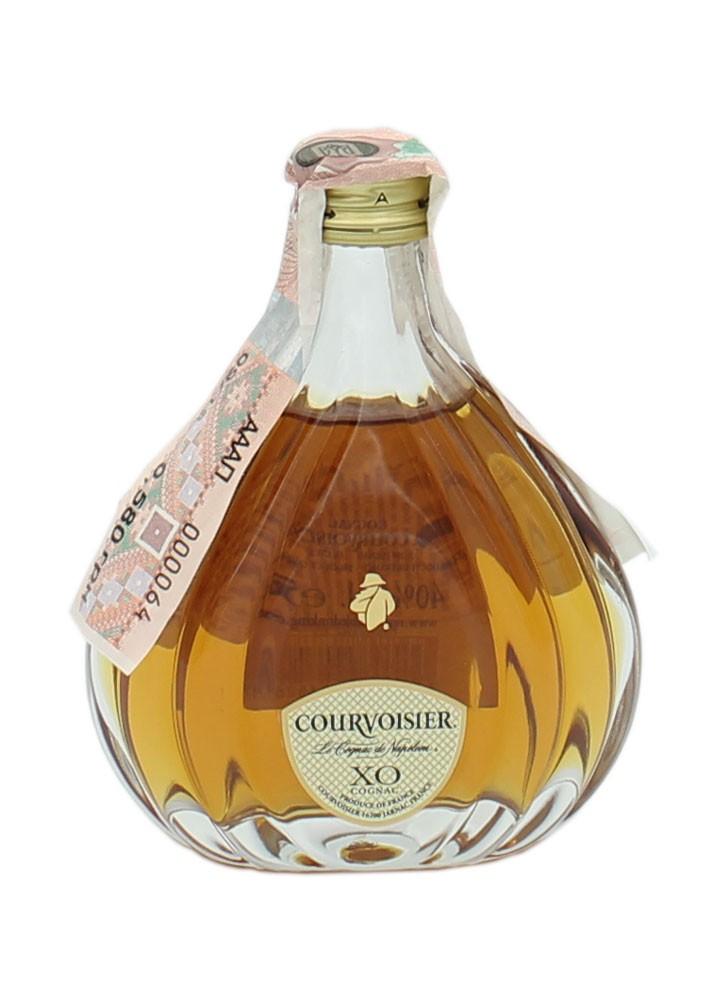 Courvoisier XO фото