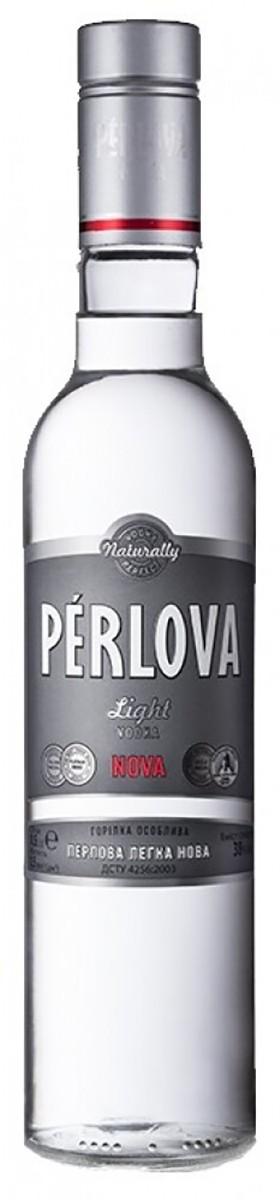 Perlova Premium Light фото