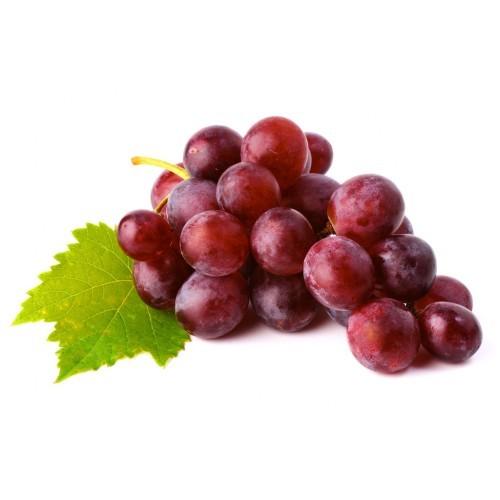 Виноград розовый Ливия фото