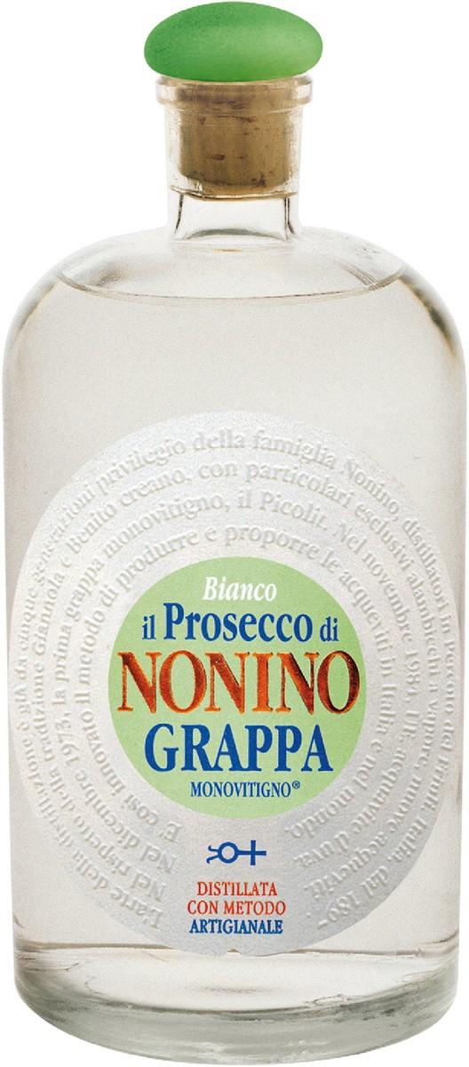 Nonino Il Prosecco Monovitigno Bianco фото