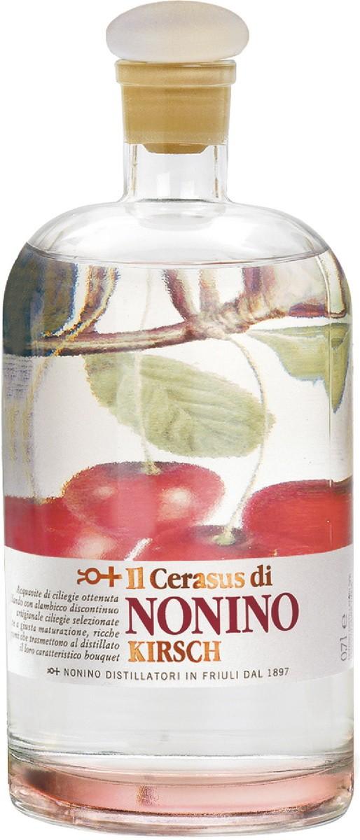 Il Cerasus di Nonino Kirsch фото