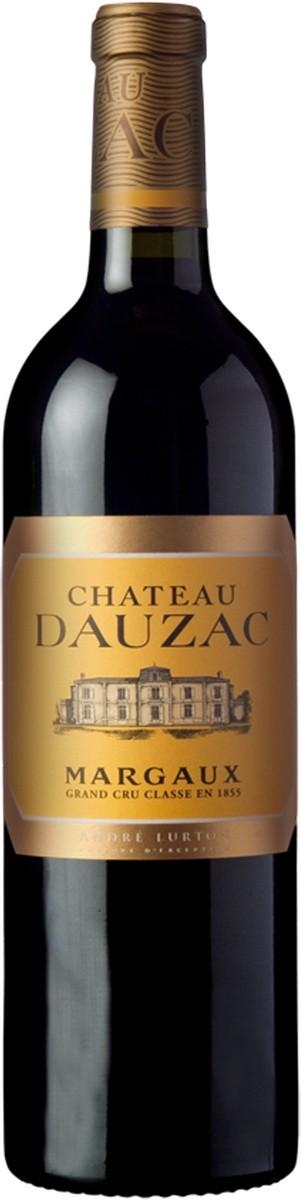 Chateau Dauzac фото