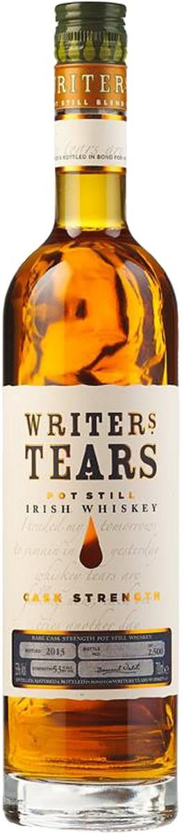 Writers Tears Irish Cask Strength фото