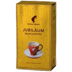 Julius Meinl Jubilaum кофе молотый фото
