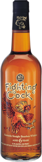 Fighting Cock фото