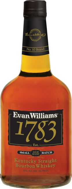 Evan Williams 1783 фото