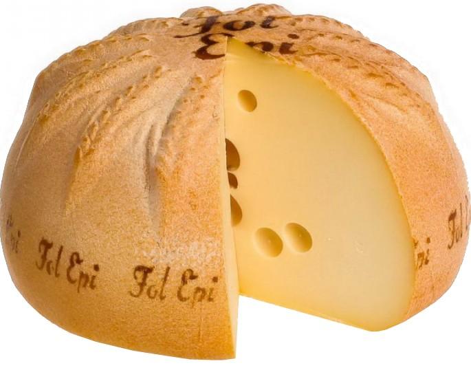 Сыр Fol Epi фото