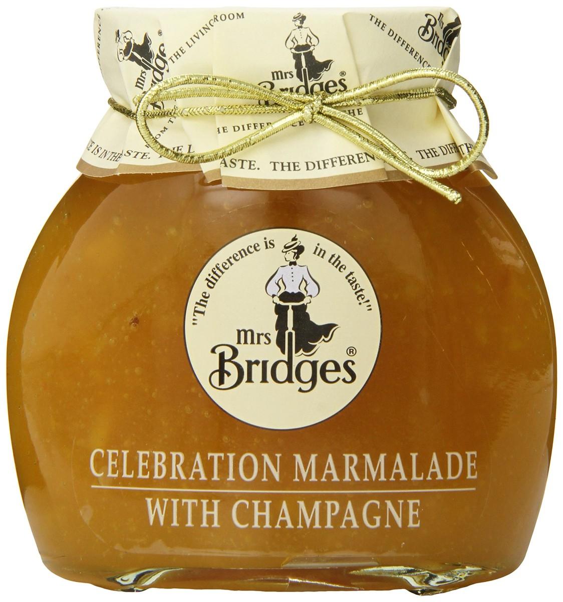 Конфитюр «Апельсин с виски» Mrs Bridges фото