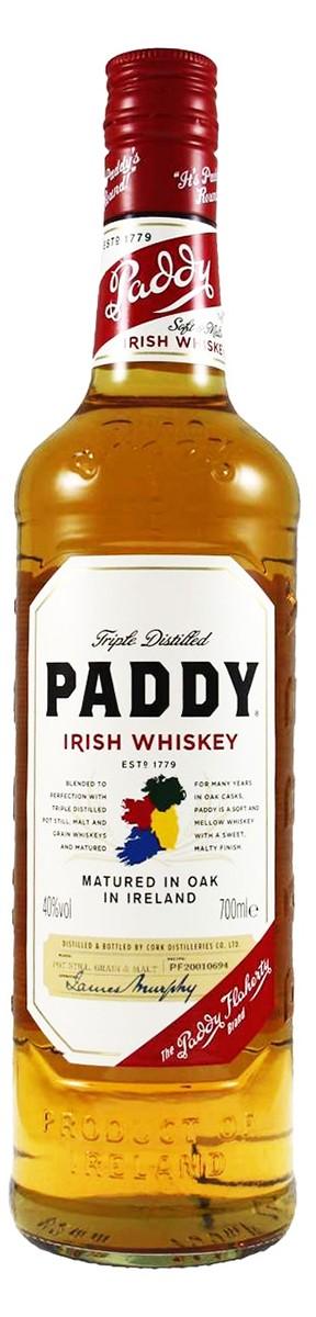 Cork Distellers Paddy фото