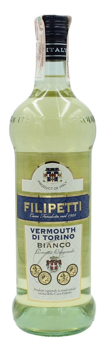 Filipetti Vermouth Bianco Torino фото