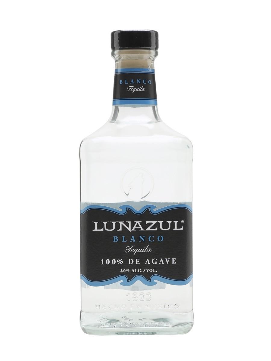 Heaven Hill Distilleries Lunazul Blanco фото