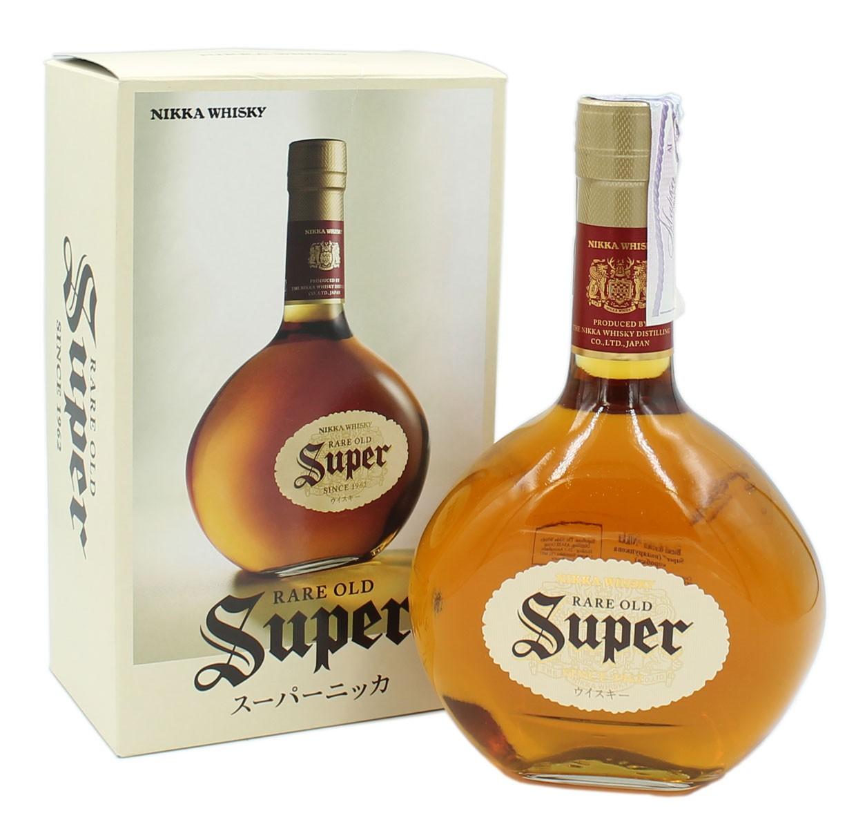 Nikka Super (в коробке) фото