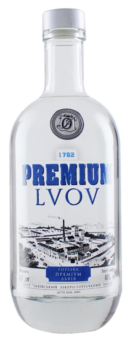 Premium Lvov фото