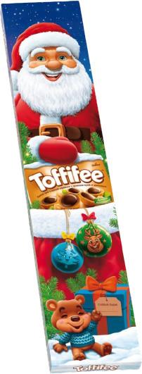 Цукерки Тоffifee з новорічною настільною грою фото
