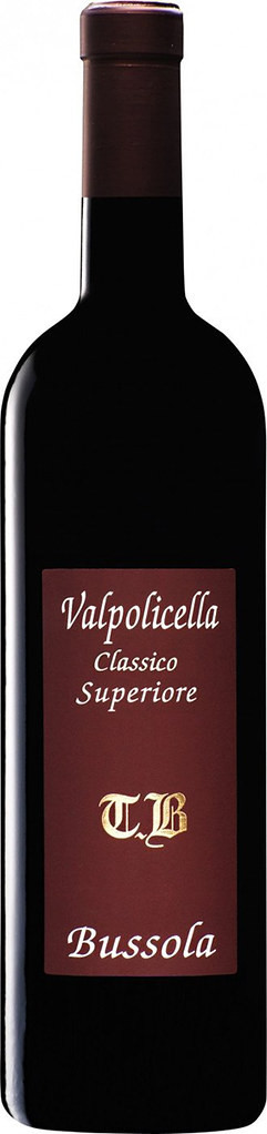 Bussola Valpolicella Classico Superiore TB фото