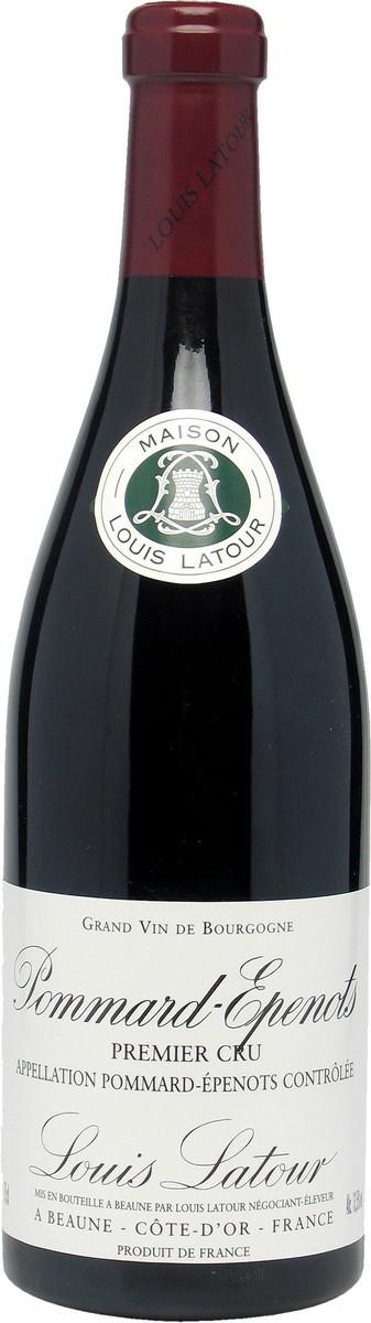 Maison Louis Latour Pommard-Epenots Premier Cru фото