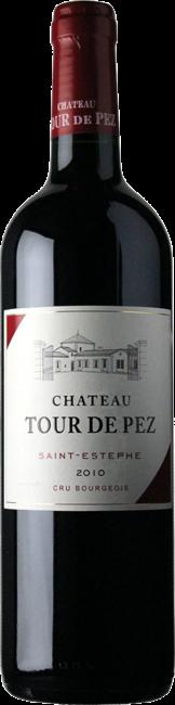 Chateau Tour de Pez фото