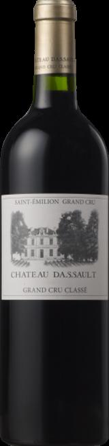 Chateau Dassault фото