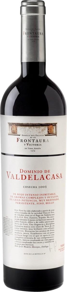 Bodega Del Palacio De Los Frontaura Y Victoria Dominio de Valdelacasa фото