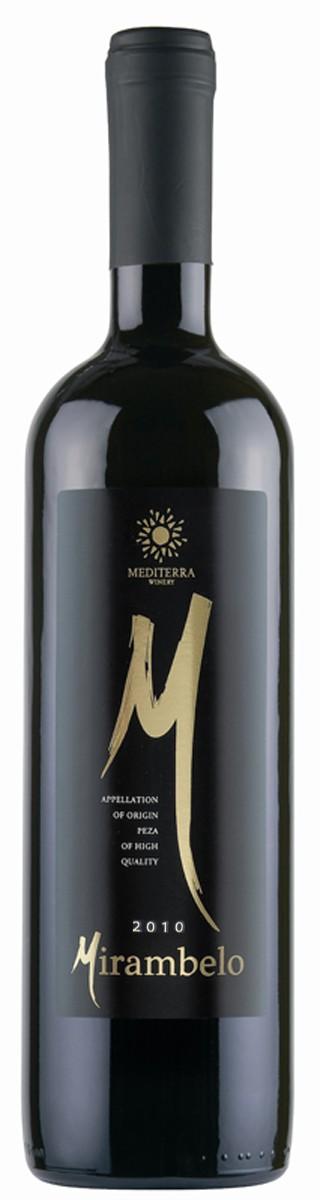 Mediterra Winery Mirambelo фото