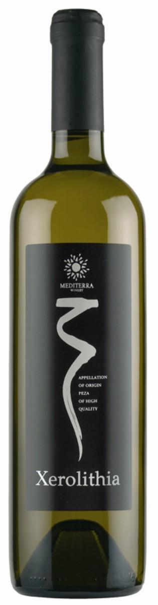 Mediterra Winery Xerolithia фото