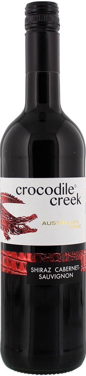 Einig-Zenzen Crocodile Creek Shiraz Cabernet Sauvignon фото