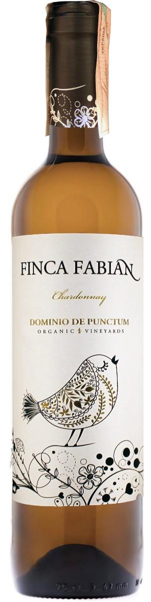 Dominio de Punctum Finca Fabian Chardonnay фото