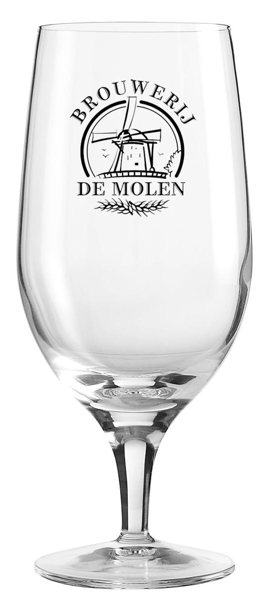 Хрустальные бокалы для пива De Molen фото