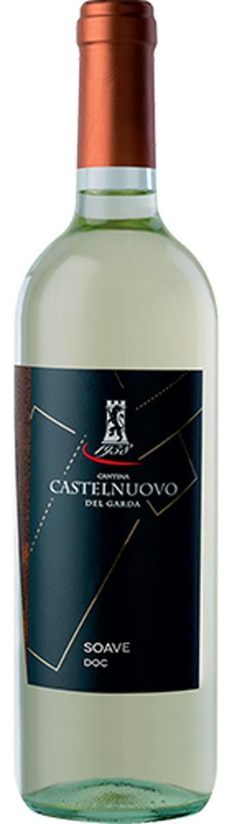 Cantina Castelnuovo del Garda Soave фото