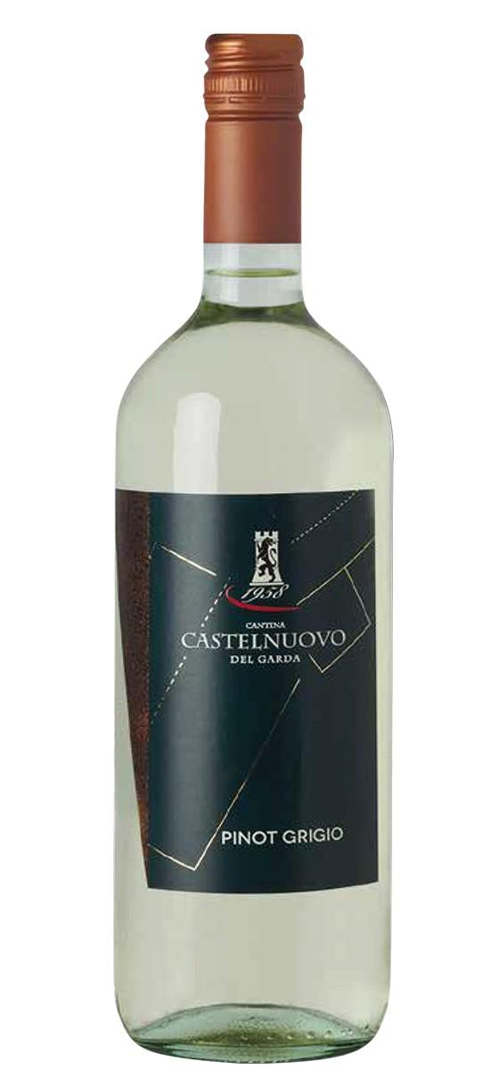 Castelnuovo Pinot Grigio фото