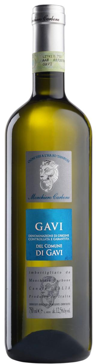 Monchiero Carbone Gavi di Gavi фото
