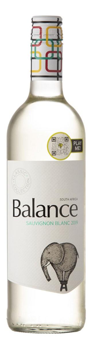 Balance Best Blends Sauvignon Blanc фото