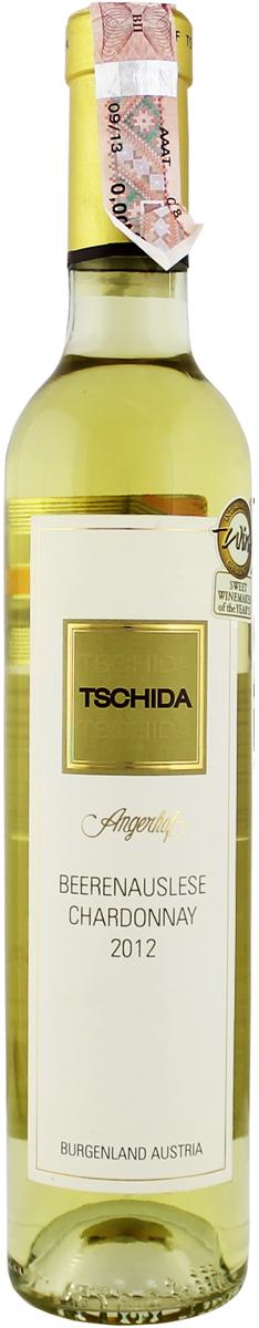 Hans Tschida Angerhof Beerenauslese Chardonnay фото