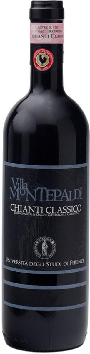 Villa Montepaldi Chianti Classico фото
