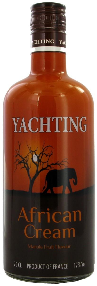Slaur Sardet Yachting African Cream фото