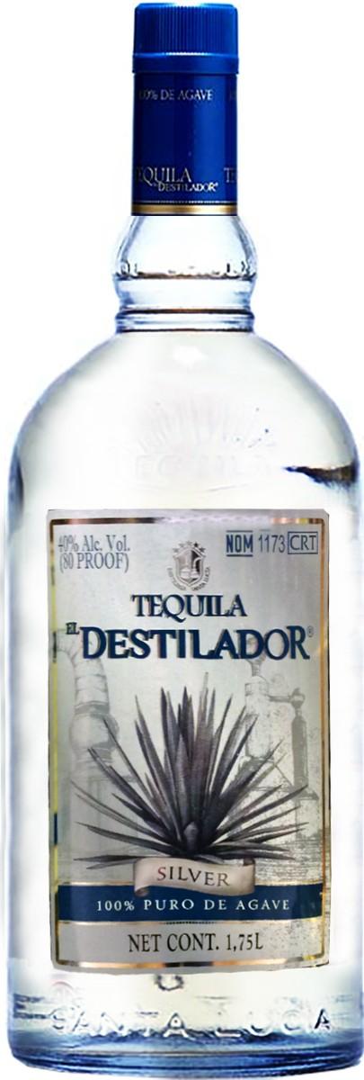 Santa Lucia El Destilador Silver фото