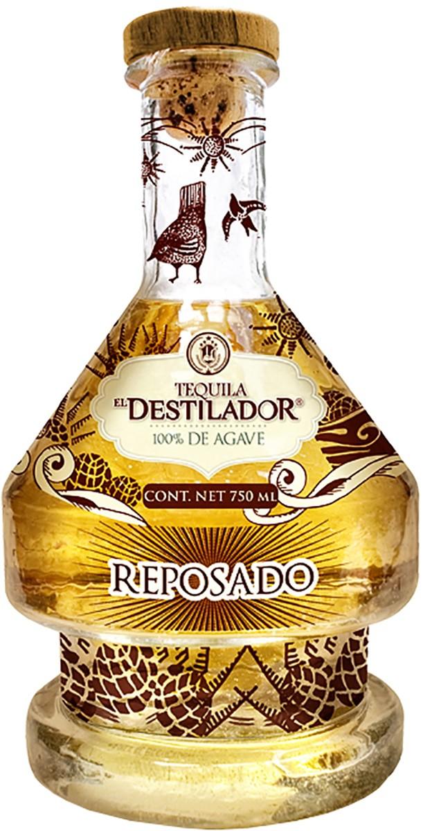 Santa Lucia El Destilador Premium Reposado (в коробці) фото