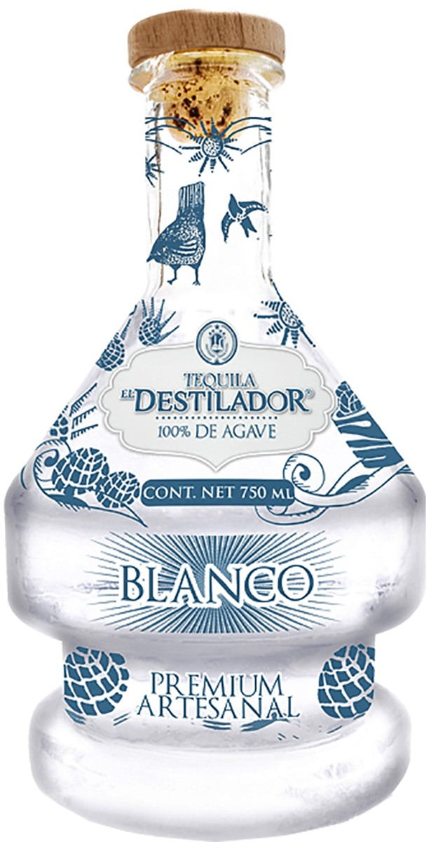 Santa Lucia El Destilador Premium Blanco (в коробці) фото