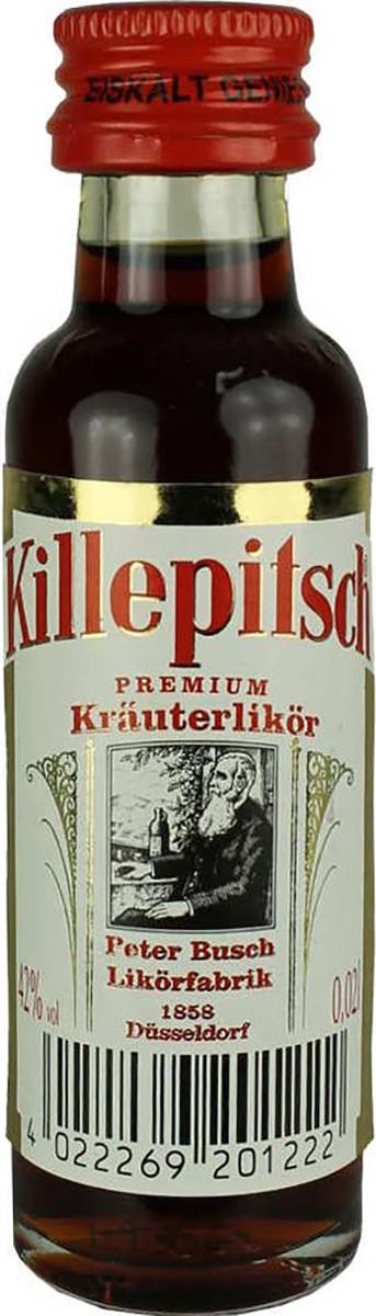 Peter Busch Killepitsch Liquor фото