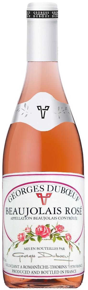 George Duboeuf Roselegance Beaujolais Rose фото