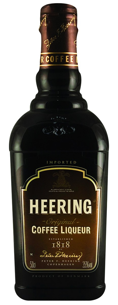 Peter Heering Heering Coffee Liqueur фото