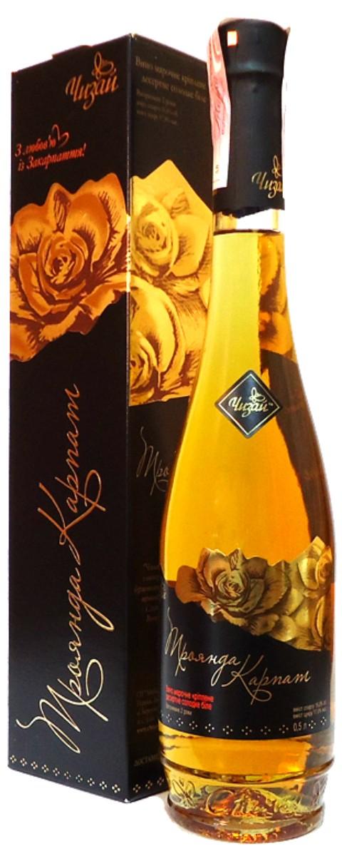 Чизай Троянда Карпат (в коробке) фото