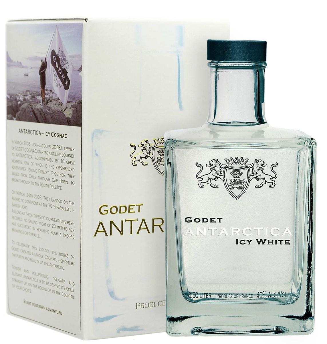 Godet Antarctica (в коробке) фото