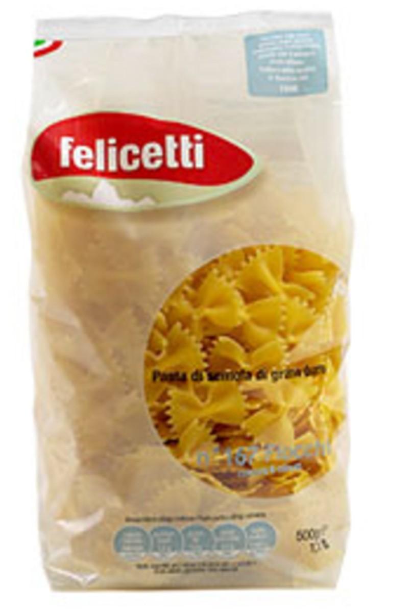 Fiocchi Felicetti фото